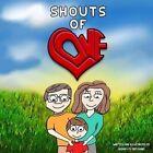 Shouts of Love by Rodney M Pritchard (Paperback / softback, 2014)