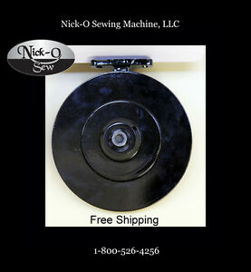 nick o sewing machine