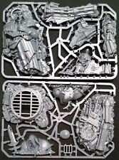 Fallen Statues Warhammer 40K Terrain Sector Sanctoris Imperialis Kill Zone Team