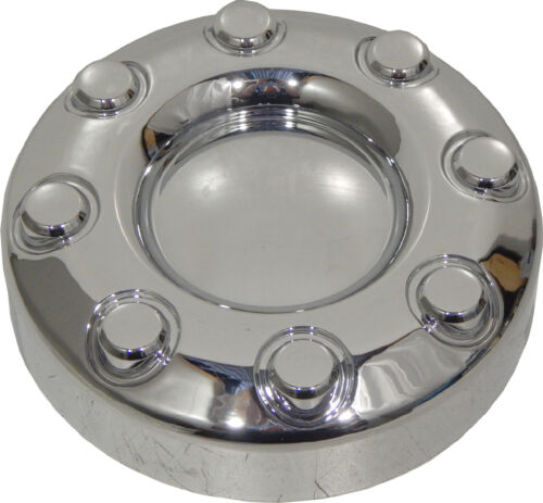 NEW 2009 FORD F350 SUPER DUTY 2WD FRONT CLOSED CHROME CENTER CAP HUBCAP 1