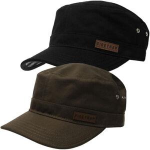 Analytisch Firetrap Army Militär Millitary Kappe Cap Schirmmütze Mütze Neu Geschickte Herstellung