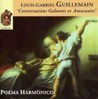 Conversations galantes et amusantes von Poema Harmonico (2014)