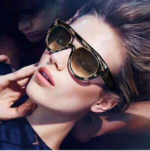 4dc0437cd4 Image is loading 385-NWT-Tom-Ford-Alana-Oversized-Navigator-Sunglasses-