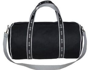 Image Is Loading Ubs Ag 17 Original Duffel Banker Bag Black