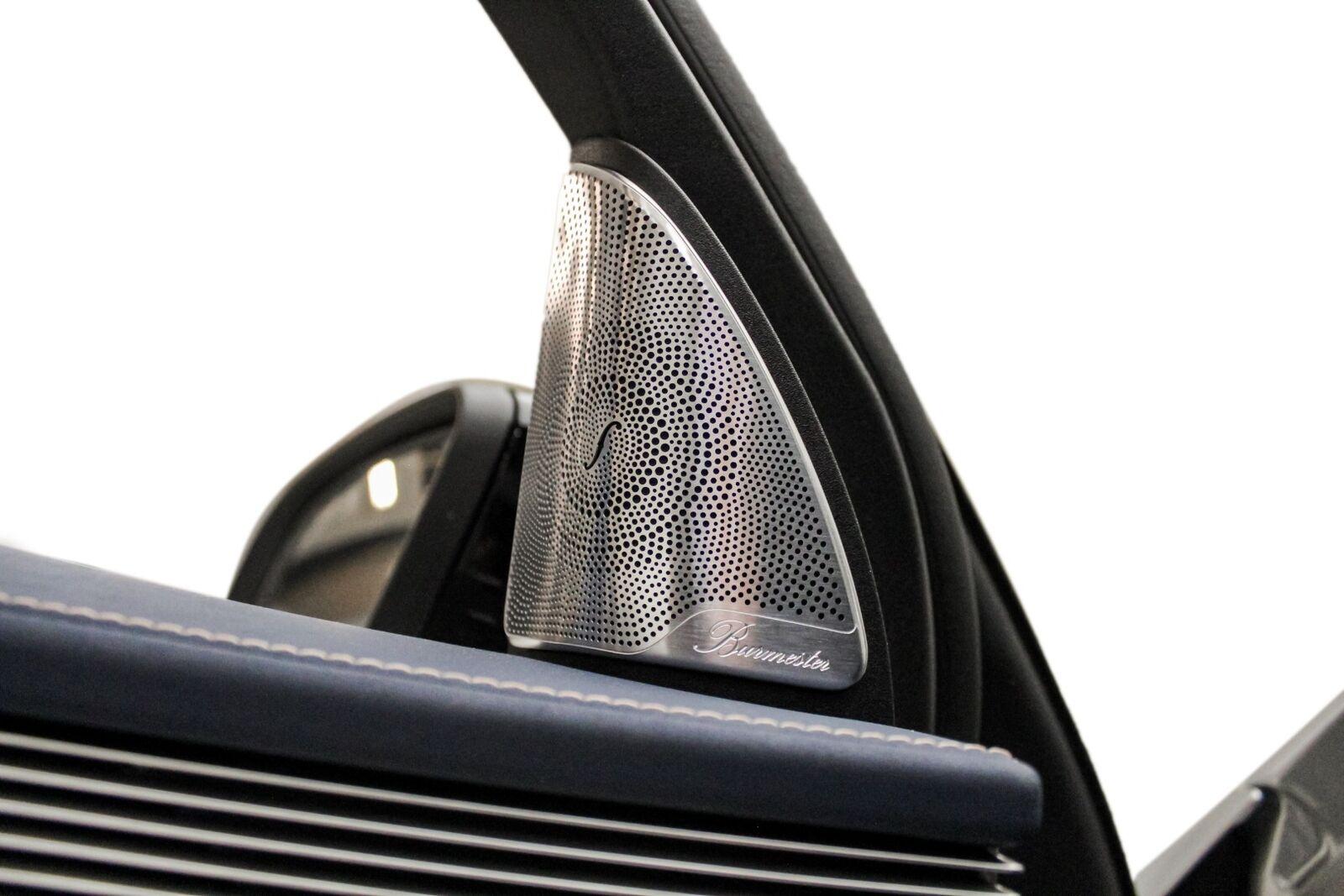 Mercedes EQC400 Edition 1886 aut. 4Matic