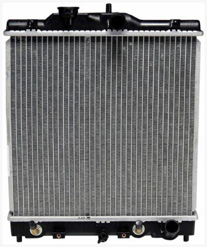 RADIATOR 1290 For 1992-2000 CIVIC DEL SOL 1.5 1.6 L4