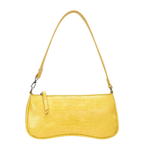 Women Totes Bags Alligator Leather Elegant Shopping Shoulder Handbag Purse