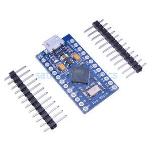 Leonardo-Pro-Micro-ATmega32U4-8MHz-3-3V-Replace-ATmega328-Pro-Mini-Arduino