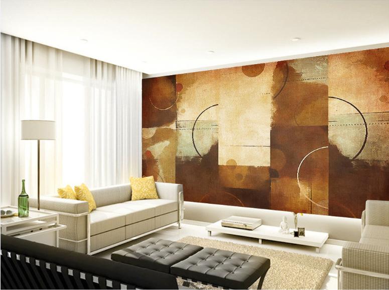 3D Abstract Painting 7 Wall Paper Murals Wall Print Wall Wallpaper Mural AU Kyra