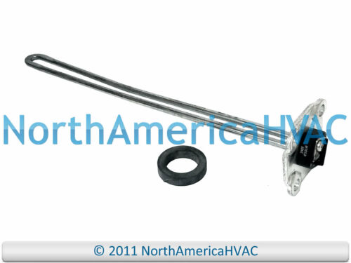 "Water Heater Univ 14/"" Heating Element 4500 watt 240v"