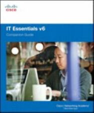 Companion Guide: IT Essentials Companion Guide V6 by Cisco Networking Cisco Net…