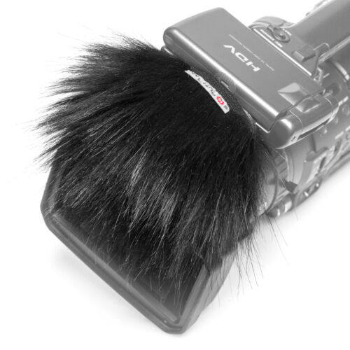 Gutmann micrófono protección contra el viento para Panasonic ag-dvx100