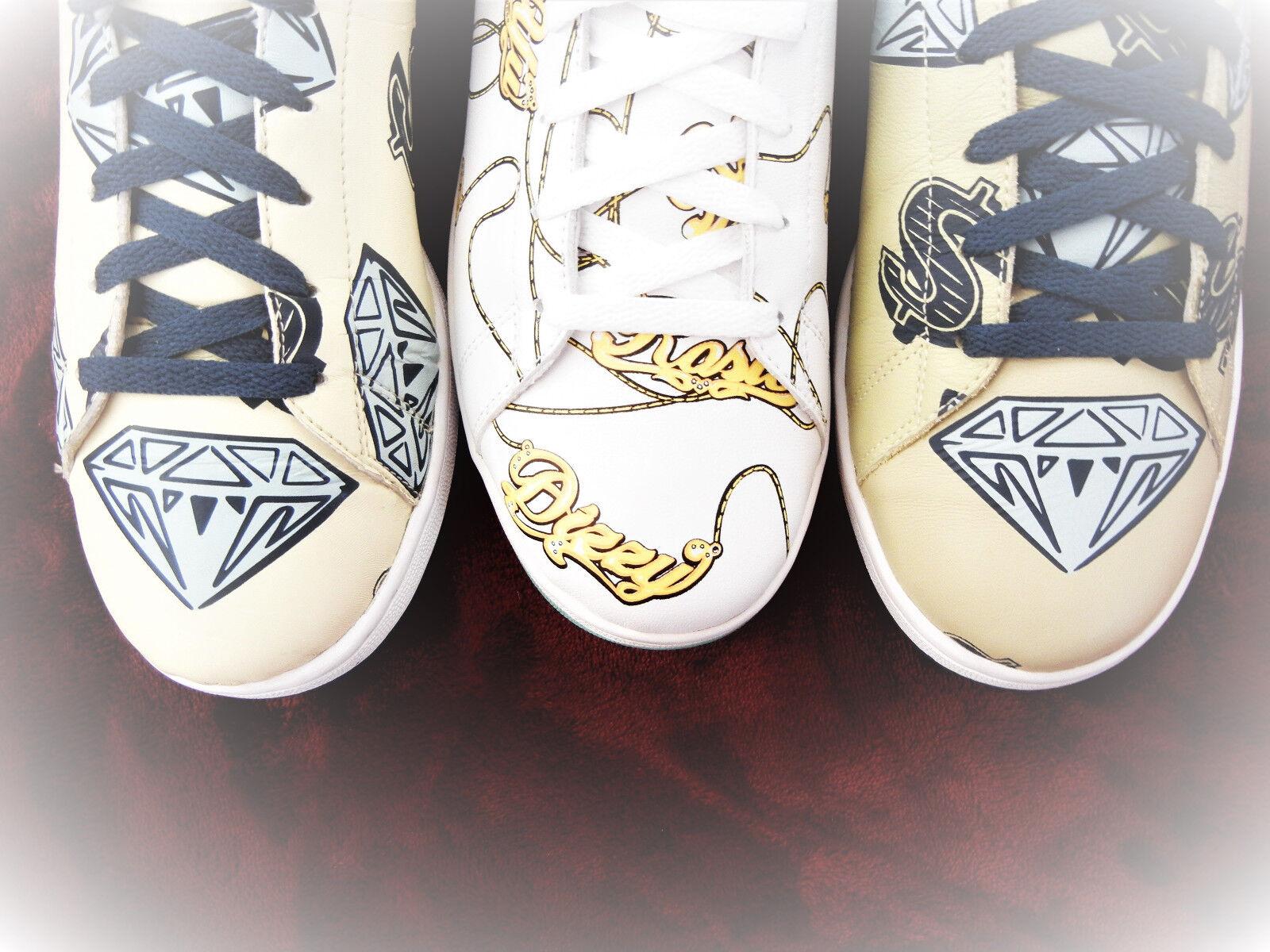 Reebok Ice Cream # boutiques Blanco # Pharrell namechain Zapatillas Tamaño # Pharrell # BBC DS ecec7c