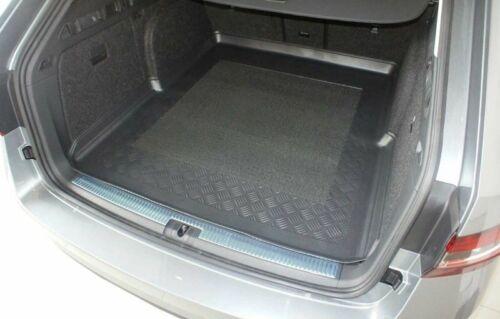 Kofferraum Wanne Schale Matte für Skoda Superb III 3V Kombi 2015 hoch