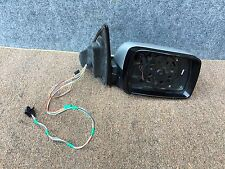 BMW OEM E53 X5 4.4I FRONT RIGHT PASSENGER SIDE POWER HEATED AUTO FOLD MIRROR