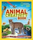 Animal Creativity von National Geographic (2013, Taschenbuch)