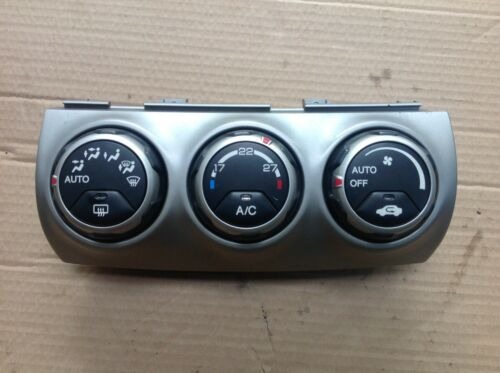 Honda CR-V MK2 Heater Control 2006