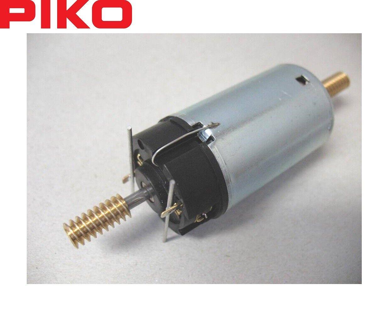 Piko G 36001 Motor con Cocheacol para Br 80 V 199   Us-Dampflok - Nuevo + Emb.orig