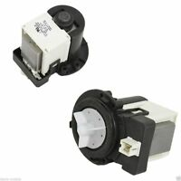 Washer Drain Pump Motor For Samsung Dc3100054a Dc31-00054a 62902090 Dc31-00016a