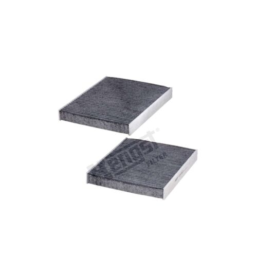 Genuine OE Quality Hella Hengst Activated Carbon Cabin Filter E2978LC-2