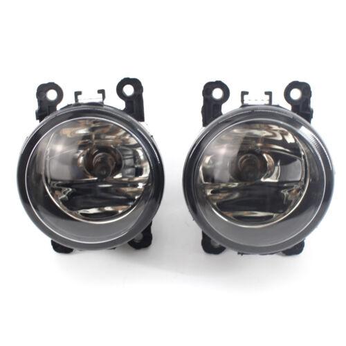Set Car Fog Lamp Light Fits Range Rover Sport Land Rover 4 LR2 L322