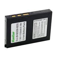 1x Kastar Battery For Jvc Bn-vm200 Vm200u Gz-mc100 Gz-mc200 Gz-mc500 Ek Ex Us