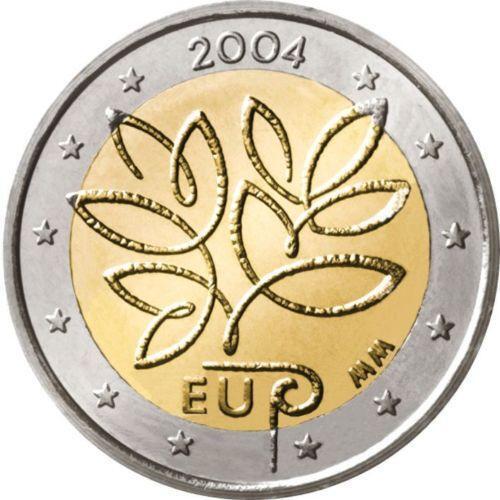 Eurocoin price EUC history
