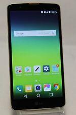 LG Stylo 2 Plus K550 (Latest Model) 16GB Gold (WM Family Mobile) 4G LTE Clean