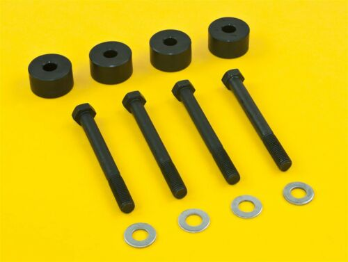 """Differential Drop Kit For 2-4/"""" LiftChevy Silverado GMC Sierra 1500 2014+"""