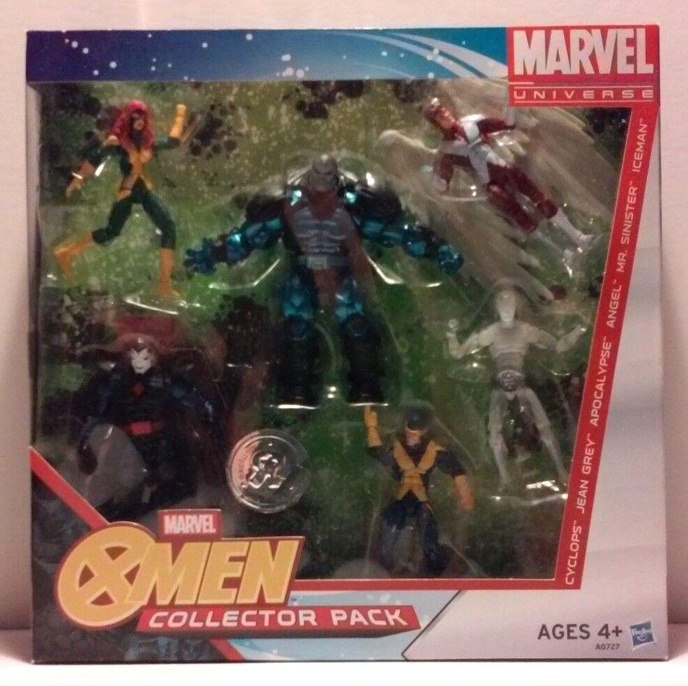 Marvel - universum x - factor bild box tru exklusive mip