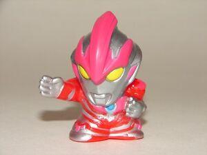 SD Ultraman Ginga (Sunshine) Figure from Ultraman Set! Godzilla Gamera