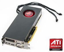 ATi Radeon HD 6870 1GB HD Graphics Video Card For All Apple Mac Pro 2008 - 2012