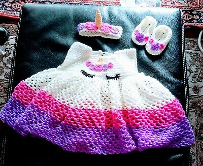 Unicorn Crochet Patterns - Your Next Project - A More Crafty Life | 327x400