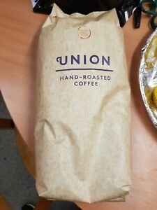 Union Hand Roasted Coffee Beans Ikg