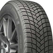 4 New 20560 16 Michelin X Ice Snow 60r R16 Tires 89255 Fits 20560r16