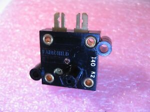 140-K2-Fairchild-Pressure-Sensor-NOS-Qty-1