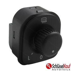 Aussenspiegel-Schalter-1K0959565H-passend-fuer-VW-Golf-5-amp-6-Passat-Sharan-Tiguan