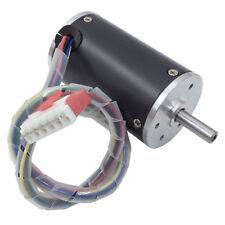 Dc Brushless 12v 24v 2000 3000 4000 5000 Rpm Optional Small Motor Built In Drive