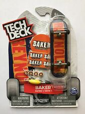 Tech Deck Skateboard Fingerboard BAKER Skateboards Series 1: Andrew Reynolds
