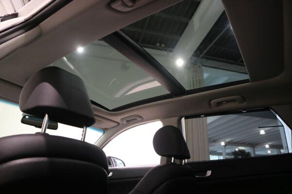 Kia Optima 2,0 PHEV SW aut. billede 16