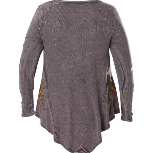 Supply Afflizione Pullover Standard Grau Damen nqqXwU4F