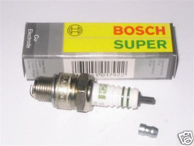 VW aircooled Bosch spark plugs set of 4 up to 1600 cc
