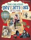 Greatest Inventions of All Time by Jillian Powell (Hardback, 2015)