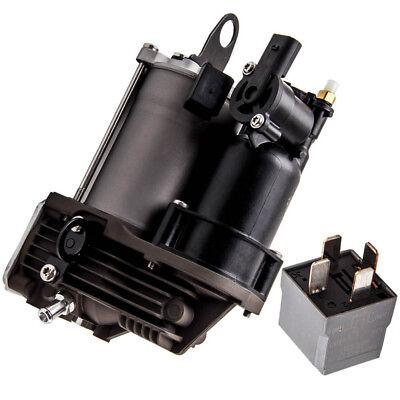 Für Mercedes W251 V251 R-Klasse Kompressor Luftfederung A2513202704 Luftfahrwerk
