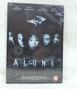 DVD-ALONE-nog-nieuw-in-gesealde-verpakking