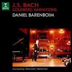 Bach: Goldberg Variations (CD, Jan-2016, Erato (USA))