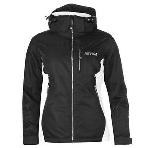 3024 Ref l Dame Meribel Jacket 14 Nevica Størrelse Ski aqwBx8