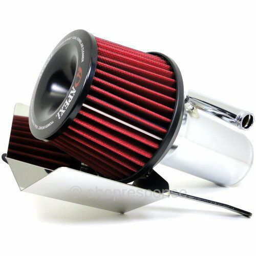 APEXi Power Intake Air Filter Fits 02-05 Civic Si SiR 02-06 RSX Type S JDM