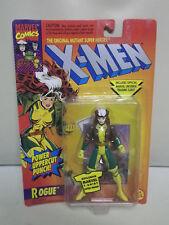 1994 Uncanny X-MEN ROGUE MARVEL COMICS TOY BIZ #49362 Original Mutant Super Hero