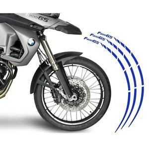 BMW-F-800-GS-KIT-ADESIVI-SPECIFICI-COLORE-BLU-CERCHIO-PROFILO-RUOTA